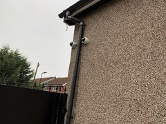 "HIKVISION CCTV and Yale Smart Alarm systems Installed in Northolt, London. • <a style=""font-size:0.8em;"" href=""http://www.flickr.com/photos/161212411@N07/45012009955/"" target=""_blank"">View on Flickr</a>"