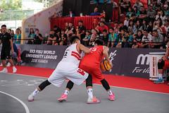 3x3 FISU World University League - 2018 Finals 279 (FISU Media) Tags: 3x3 basketball unihoops fisu world university league fiba