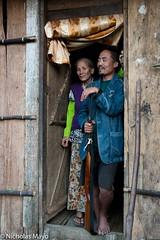 With His Hunting Rifle (Nick Mayo/RemoteAsiaPhoto) Tags: gun galo india arunachalpradesh paya
