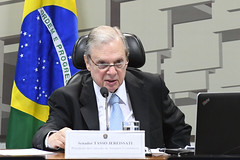 CAE - Comissão de Assuntos Econômicos (Senado Federal) Tags: cae audiênciapública quadrofiscalbrasileiro dívidapública renúnciafiscal instituiçãofiscalindependente ifi senadortassojereissatipsdbce brasília df brasil bra