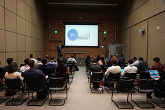 "Academia-Industry Training 2018 • <a style=""font-size:0.8em;"" href=""http://www.flickr.com/photos/110060383@N04/45387827495/"" target=""_blank"">View on Flickr</a>"