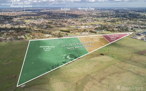 Lot 3, 22-72 Robinson Road, Narre Warren North VIC