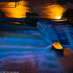 DSC_2821: Pulteney Bridge Weir, Bath, UK thumbnail