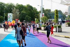 20181228-23-Taste of Tasmania 2018 (Roger T Wong) Tags: 2018 australia hobart rogertwong sel24105g sony24105 sonya7iii sonyalpha7iii sonyfe24105mmf4goss sonyilce7m3 tasmania tasteoftasmania crowds festival food people stalls summer