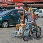 Pedicab Activity thumbnail