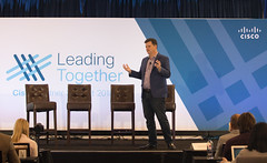 10AM SD WAN-4 (Cisco Pics) Tags: cisco partner summit las vegas 2018