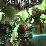 Warhammer 40000 Mechanicus-CODEX thumbnail
