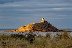 Erquy (Oric1) Tags: breizh france eos plage oric1 côtesdarmor landscape paysage 22 bretagne brittany armorique canon erquy côte marin chapelle
