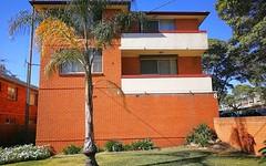 1/8 Eastbourne Road, Homebush West NSW