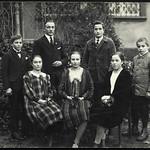 Archiv R862 Jugendliche, Oberstenfeld, 1922 thumbnail