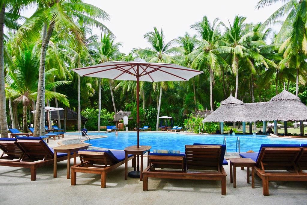 Coco grove - piscina
