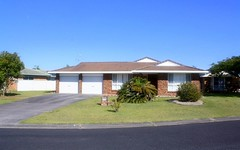 9 Admiralty Court, Yamba NSW