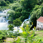 04/12/2018 - PDI. League 3.. Krka National park, Croatia by Peter Fox