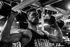 DSC_8807 (hixembg) Tags: fitness deporte gym bodybuilding culturismo training