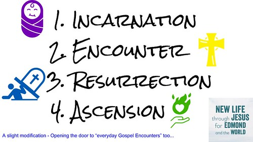 "Encounter Instead of ""Crucifixion"" by Wesley Fryer, on Flickr"