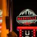 Nashville in neon