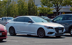 Genesis G80 (AJM CCUSA) (AJM STUDIOS) Tags: ajmcarcandidusa ajmcarcandidcollection carcandid carcandidcollection carcandidusa ajmccusa automobile car vehicle carphotos automobilesphotos automobilephotography ajmstudios northamericancars carsofnorthamerica carsoftheunitedstates 2018 genesisg80 genesis g80 genesisg80picture genesisg80pictures genesisg80photo genesisg80photos genesisg80pic genesisg80pics genesisg80image genesisg80images whitegenesisg80 luxurycar luxury genesisg80sedan luxurysedan