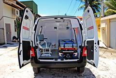 Entrega Ambulancia - 10ª - 14.11.2018 -  (10) (prefeituramunicipaldeportoseguro) Tags: ambulância entrega