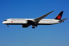 C-FNOG (Air Canada) (Steelhead 2010) Tags: aircanada cfnog boeing b787 b7879 yyz creg