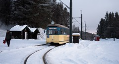 Rush Hour in Lian, Trondheim, Norway (patkilner123) Tags: br illiantly captured silhouette
