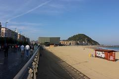 Setembre_0071 (Joanbrebo) Tags: playa platja beach zurriola donostia sansebastián guipúzcoa españa eosd canoneos80d autofocus efs1018mmf4556isstm