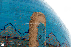 Soltaniyeh (welcometoiran) Tags: domeofsoltaniyeh iran iranian islam islamic muslim moslem religion faith beliefs creed middleeast neareast persia persian shia soltaniyeh unesco worldheritagesite zanjanprovince zanjan ir welcometoiran welcometoirantours welcome working roof royal recent irantravelagency iranians art arthistory architecture makeiranmemory mosque