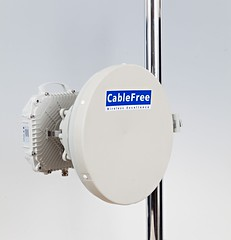 CableFree FOR3 1595 (cablefree) Tags: mondaymotivation cablefree receives new orders for gigabit microwave backhaul links expand broadband wireless network coverage ideal highcapacity lastmile rural 4g 5g backahaul wwwcablefreenetmicrowave
