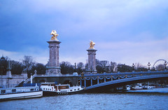 Boat Trip on the Seine (demeeschter) Tags: france paris seine city town building palace museum river eiffel tower art street night architecture heritage historical vincennes chateau zoo park church