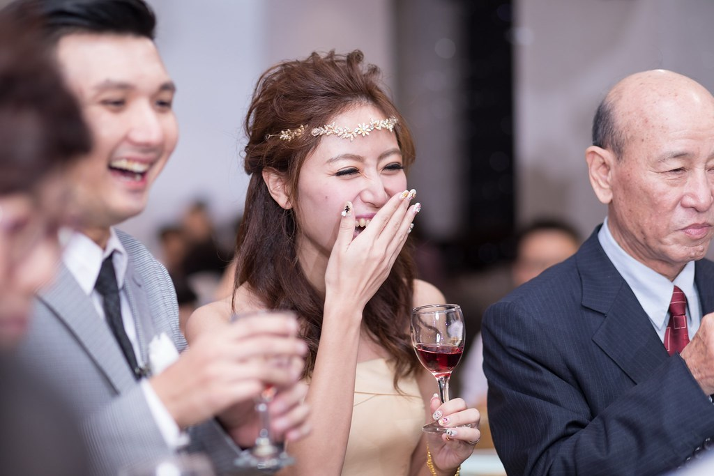富瑋&綺雯、婚禮_0719