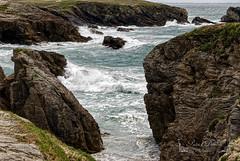 presqu'île de Quiberon, Morbihan, Bretagne ( photopade (Nikonist)) Tags: quiberon morbihan bretagnesud bretagne mer eau rochers côte nikon nikond200 nature apple affinityphoto afsdxvrzoomnikkor1685mmf3556ged presquîledequiberon