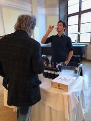 Wine workshop Tallinn (Iron 3) Tags: winetasting roero barolo italianwine export vino wine wineries workshop wineevent winebusiness winetrade winerylovers nebbiolo langhe