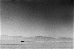 Daniel Milnor (maggiemorford) Tags: ©danielmilnor allrightsreserved smogranch manvsnature documentary california sport desert dunes sand earth environment landscape blackandwhite leica analog tmax3200 4x5 crowngraphic usa