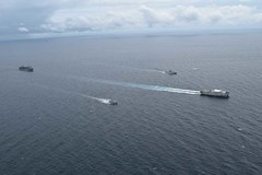 181115-N-MB420-001 (U.S. Pacific Fleet) Tags: caratbrunei carat cooperationafloatreadinessandtraining carat2018 clwp ctf73 comlogwestpac southchinasea