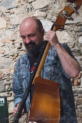 "Francesco ""Sleepy"" Miele (Anna R. Ph) Tags: ameno blues musica music 2018 doublebass francescosleepymiele trio"