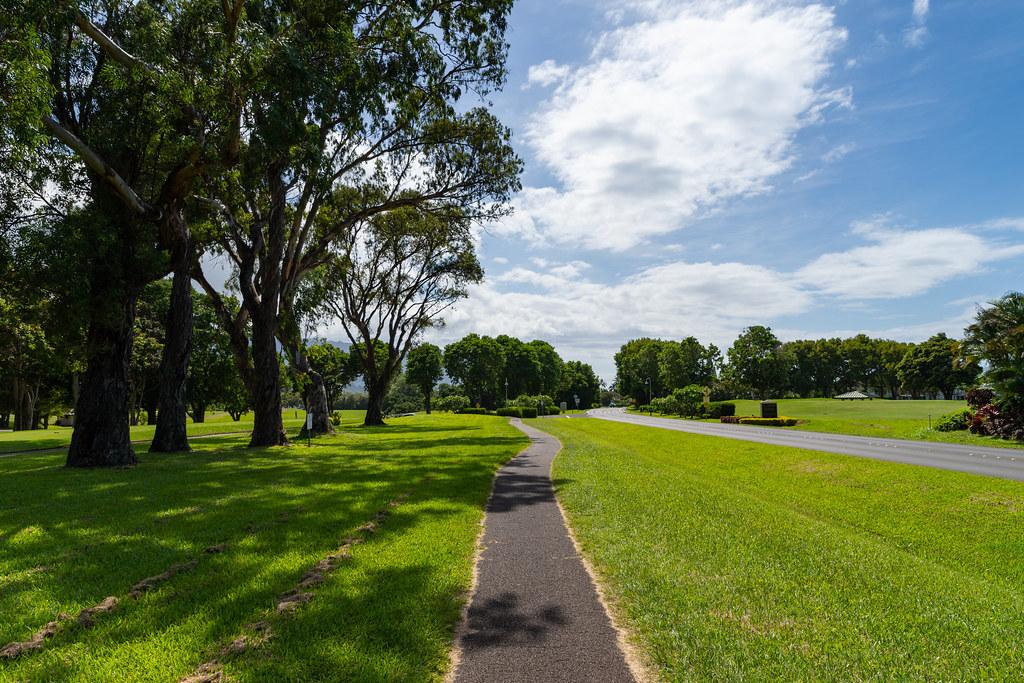 Green Princeville Kauai Hawaii
