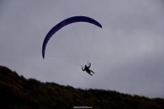 DSC02712 (ZANDVOORTfoto.nl) Tags: zandvoort edwin keur fotografie aan zee strand nederland netherlands kust coast shore beach beachlife parachute paraglide paragliders