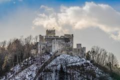 Castle Kirchschlag (a7m2) Tags: castle burgruine kirchschlag loweraustria austria buckligewelt 12thcentury history culture travel tourismus