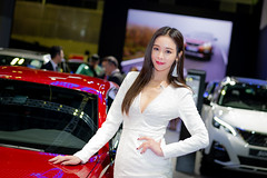 Motorshow Model (BP Chua) Tags: sgmotorshow sgmotorshow2019 singapore motorshow autoshow autos car models pretty model beautiful asian girl gal nikon nikondf 50mm portrait people