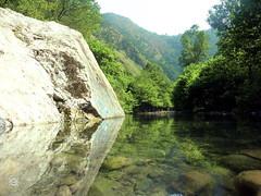 Oued Dar el Oued Ziama (Naim H) Tags: ziama jijel algérie algeria tz7 panasonic lumix