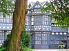 Bramall Hall, Stockport, UK