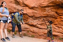 Utah_2018_ (18 of 144) (jasinrodriguez) Tags: zion trekking family narrows subway zionnationalpark nationalparks outdoors