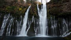 Burney Falls, California (jp rho) Tags: waterfalls falls burney