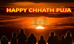 Happy-Chhath-Puja (JMDiTHub) Tags: on day chhath puja people goes holy bath river they offer arghya god sun thank for giving sunlight earth it maintains balance environment help growth crops happy jmdithub web technologies a best erp hub