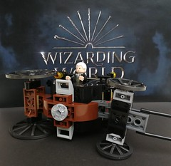 28IMG_20181124_105056 (maxims3) Tags: lego wizarding world 75951 grindelwalds escape серафина пиквери seraphina picquery геллерт гриндевальд gellert grindelwald фестрал thestral карета макуса