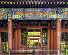 Summer Palace Beijing China (Barbara Brundage) Tags: summer palace beijing china