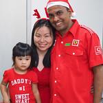 SIC Street Shepherd Outreach-Christmas Party thumbnail