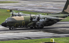 AF97-1318 (Paul.Basque) Tags: 1318 af971318 c130 hercule c130h 102nd tcs republic china air force hualien airbase rocaf rcyu hun taiwan lockheed
