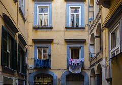 Interno cortile (fabrizio_buoso) Tags: nikonclubit napoli