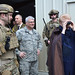 President of Lithuania visits Pa. Guard headquarters