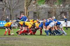 K1D10974 Amstelveen ARC2 v Rams RFC (KevinScott.Org) Tags: kevinscottorg kevinscott rugby rc rfc amstelveenarc ramsrfc apeldoorn 2019